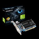 GIGABYTE 610 2GB DDR 3